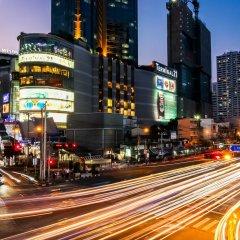 Отель Dream Bangkok Таиланд, Бангкок - 2 отзыва об отеле, цены и фото номеров - забронировать отель Dream Bangkok онлайн
