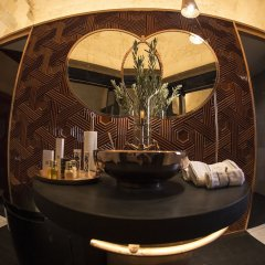 HSVHN Hotel Hisvahan Турция, Газиантеп - отзывы, цены и фото номеров - забронировать отель HSVHN Hotel Hisvahan онлайн ванная фото 2