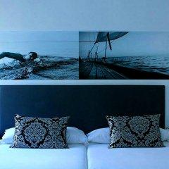 Hotel Nautico Ebeso комната для гостей фото 5