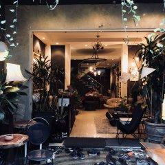 The Common Room Project - Hostel интерьер отеля фото 2