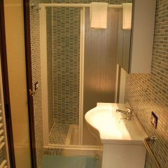 Отель Residenza Pizziniaco Италия, Лечче - отзывы, цены и фото номеров - забронировать отель Residenza Pizziniaco онлайн ванная