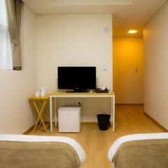 Отель Gloryinn Южная Корея, Сеул - 1 отзыв об отеле, цены и фото номеров - забронировать отель Gloryinn онлайн удобства в номере