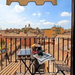 Отель Terrazze Navona Италия, Рим - отзывы, цены и фото номеров - забронировать отель Terrazze Navona онлайн фото 9