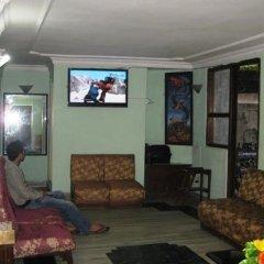 Отель New Sahara Непал, Катманду - отзывы, цены и фото номеров - забронировать отель New Sahara онлайн интерьер отеля