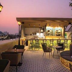 Отель Vista Residence Bangkok Бангкок фото 21