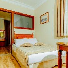 Saba Турция, Стамбул - 2 отзыва об отеле, цены и фото номеров - забронировать отель Saba онлайн комната для гостей фото 3