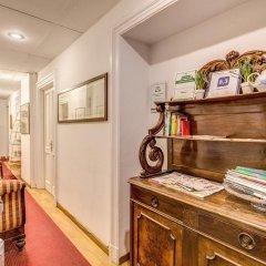 Отель A Casa Di Giorgia удобства в номере