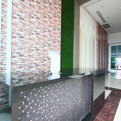 Отель Amazon Condo & Water Park Pattaya Паттайя интерьер отеля фото 2