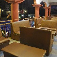 Oscarpak Royal Hotel интерьер отеля фото 2