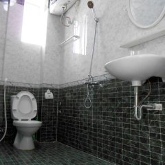 Отель Villa An Ton Далат ванная