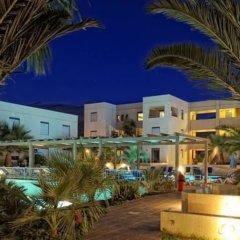 Meropi Hotel & Apartments вид на фасад