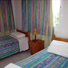 Отель Rododafni Villas Кипр, Хлорака - отзывы, цены и фото номеров - забронировать отель Rododafni Villas онлайн комната для гостей фото 2