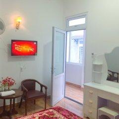 Отель Nha Nghi Tung Lam Далат комната для гостей фото 4
