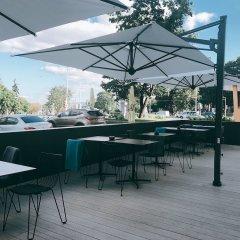 Гостиница Bon гостиничный бар