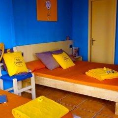 Отель Hostal Ebusitana детские мероприятия