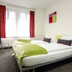 Отель Waldhorn Швейцария, Берн - отзывы, цены и фото номеров - забронировать отель Waldhorn онлайн комната для гостей фото 4