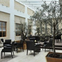 Отель Progress Hotel Бельгия, Брюссель - 2 отзыва об отеле, цены и фото номеров - забронировать отель Progress Hotel онлайн интерьер отеля фото 3