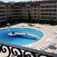 Апартаменты VM Apartments Royal Sun балкон