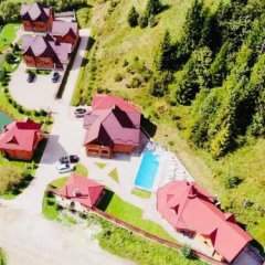 Гостиница Panska Sadyba Hotel Украина, Волосянка - отзывы, цены и фото номеров - забронировать гостиницу Panska Sadyba Hotel онлайн бассейн фото 3