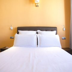 Отель Balima Harcourt 30 Марокко, Рабат - отзывы, цены и фото номеров - забронировать отель Balima Harcourt 30 онлайн комната для гостей фото 2