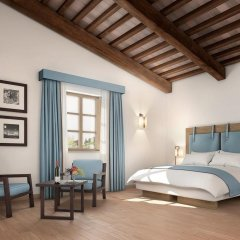 Villa Tolomei Hotel & Resort комната для гостей