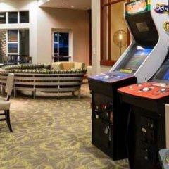 Отель Hilton Grand Vacations on Paradise (Convention Center) детские мероприятия фото 2