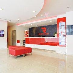 Отель Red Planet Phuket Patong интерьер отеля
