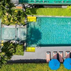 Hotel Vista Pattaya Паттайя детские мероприятия фото 2