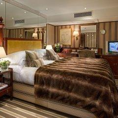 Отель The Chesterfield Mayfair комната для гостей