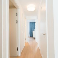 Апартаменты Vienna Residence Spacious Apartment for up to 4 Guests Directly at the U4 Вена интерьер отеля