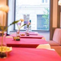 Отель Theaterhotel Wien Австрия, Вена - - забронировать отель Theaterhotel Wien, цены и фото номеров фитнесс-зал
