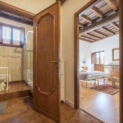 Отель Montecitorio & Pantheon Stylish Flat сауна