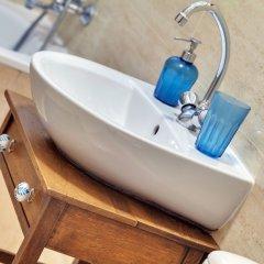 Отель Dream Loft Lagiewniki Гданьск ванная фото 2