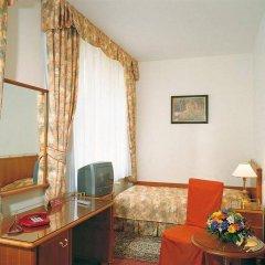 Отель Melantrich Чехия, Прага - 12 отзывов об отеле, цены и фото номеров - забронировать отель Melantrich онлайн удобства в номере фото 2