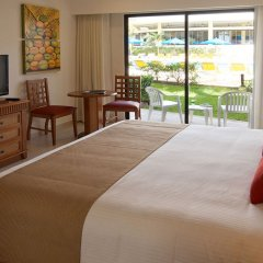 Отель The Reef Coco Beach Плая-дель-Кармен комната для гостей