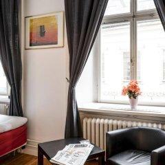 Archipelago Hostel Old Town Стокгольм удобства в номере
