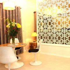 Апартаменты HAD Apartment Nguyen Dinh Chinh ванная