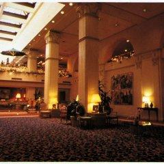 The Mayfair Hotel Los Angeles фото 7