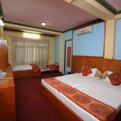 Отель Acme Guest House Непал, Катманду - отзывы, цены и фото номеров - забронировать отель Acme Guest House онлайн комната для гостей фото 2