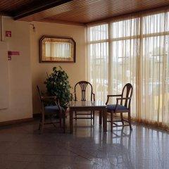 Отель Interpass Clube Praia Vau интерьер отеля