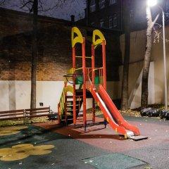 Гостиница Apartmenty Uyut Galerea детские мероприятия