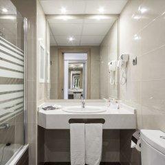 Hotel Best Los Angeles ванная фото 2