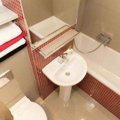 Апартаменты Warsawrent Apartments Centralna ванная