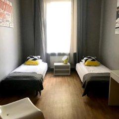 Отель Apartament Stockholm Познань спа фото 2