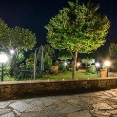 Отель B&B Maestà di Cudino Ареццо фото 3