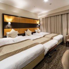 Отель Wing International Premium Tokyo Yotsuya Япония, Токио - отзывы, цены и фото номеров - забронировать отель Wing International Premium Tokyo Yotsuya онлайн фото 4