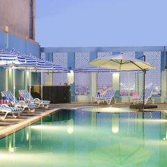 Rayan Hotel Sharjah бассейн фото 5