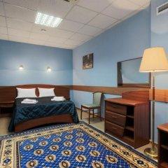 Отель ГородОтель Салем Москва комната для гостей фото 3