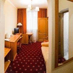 Гостиница Парк-отель Ершово в Звенигороде отзывы, цены и фото номеров - забронировать гостиницу Парк-отель Ершово онлайн Звенигород комната для гостей фото 4