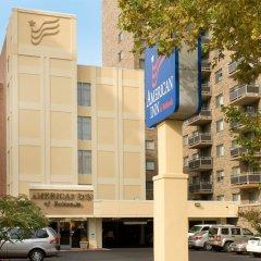 Отель The American Inn of Bethesda США, Бетесда - отзывы, цены и фото номеров - забронировать отель The American Inn of Bethesda онлайн парковка